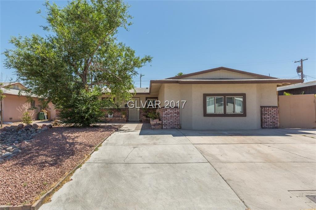 117 ROSEMEADE Street, Las Vegas, NV 89106