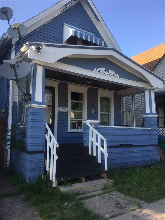 40 Pooley Place, Buffalo, NY 14213