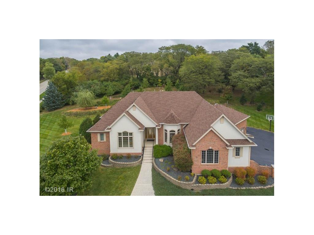 3437 Scenic Valley Drive, West Des Moines, IA 50265