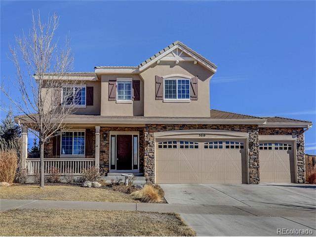 580 N 45th Avenue, Brighton, CO 80601