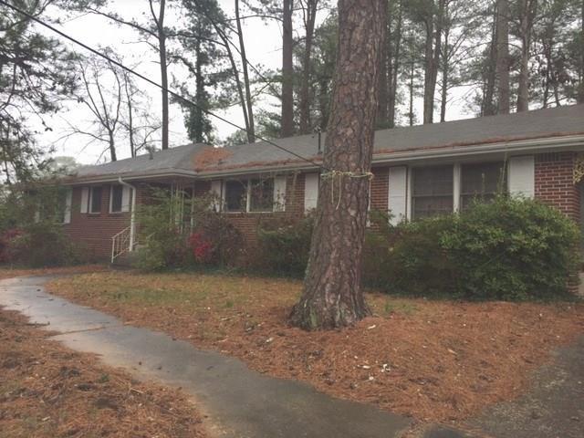 1467 NE Council Bluff Drive, Atlanta, GA 30345