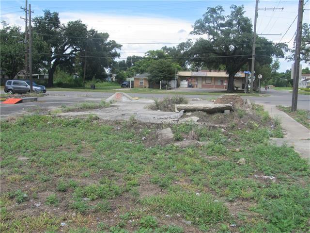 5460-5462, 5456 ST CLAUDE Avenue, New Orleans, LA 70117