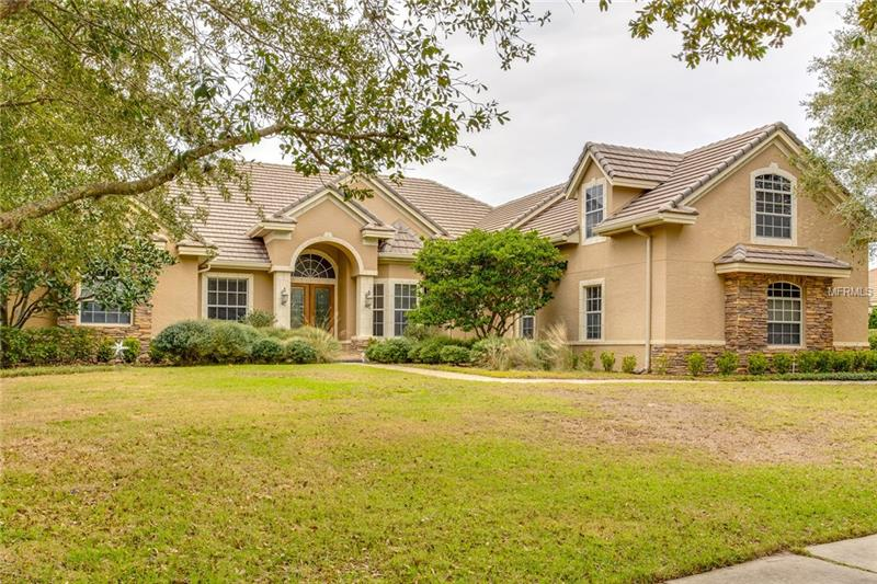 8549 EAGLES LOOP CIRCLE, WINDERMERE, FL 34786
