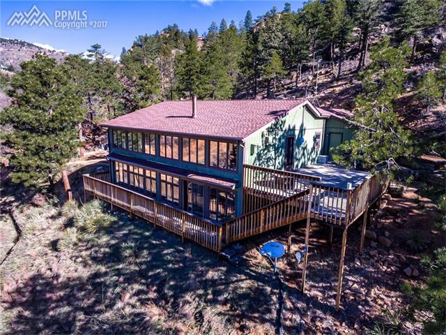 5550 Founders Place, Manitou Springs, CO 80829