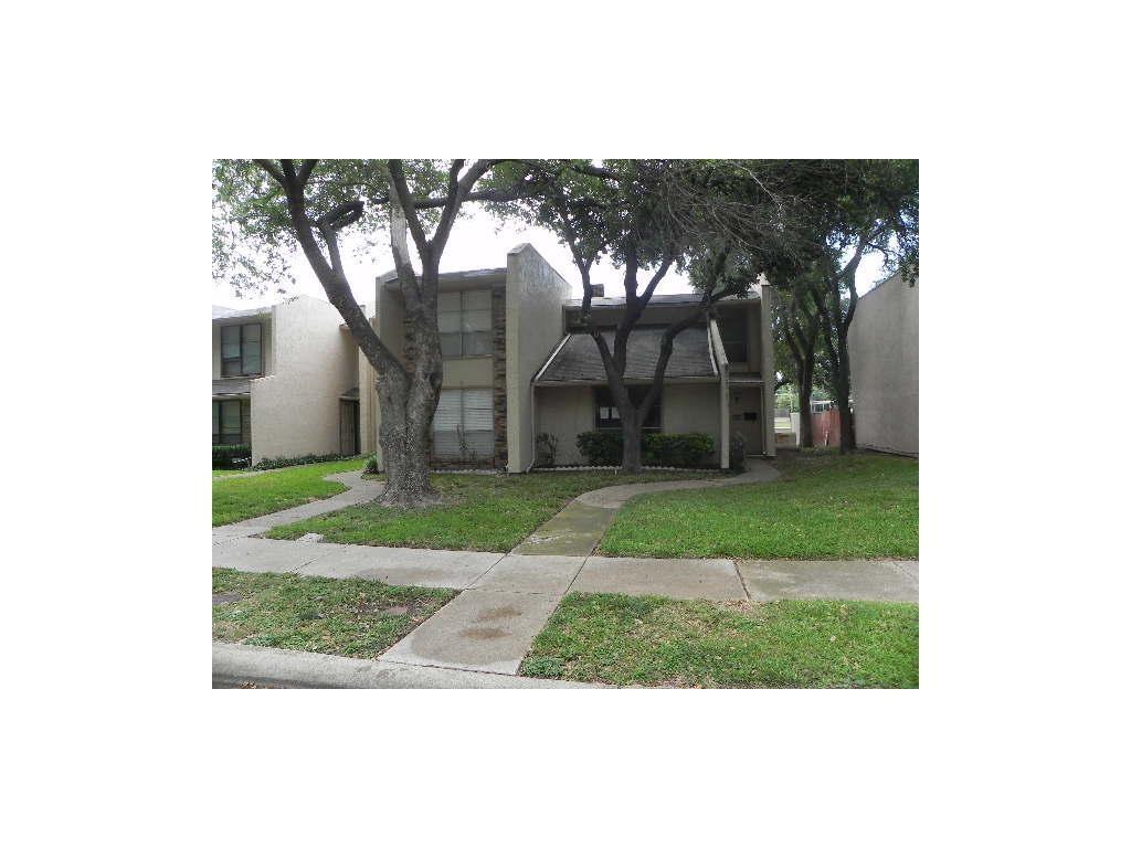 401 Arborview Drive, Garland, TX 75043