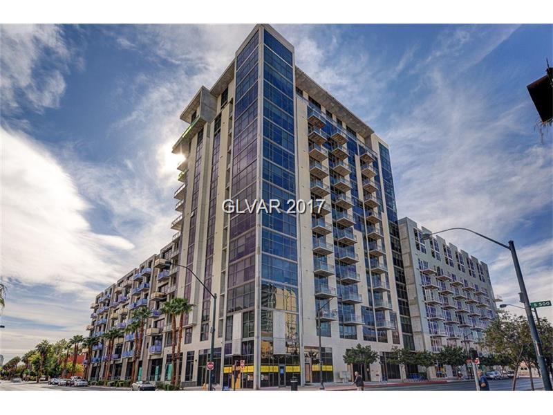 353 E BONNEVILLE Avenue 912, Las Vegas, NV 89101