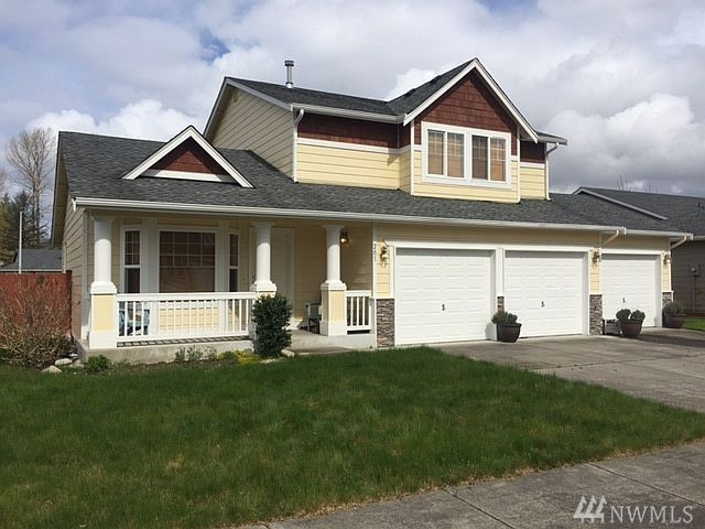 201 May Lane, Gold Bar, WA 98251