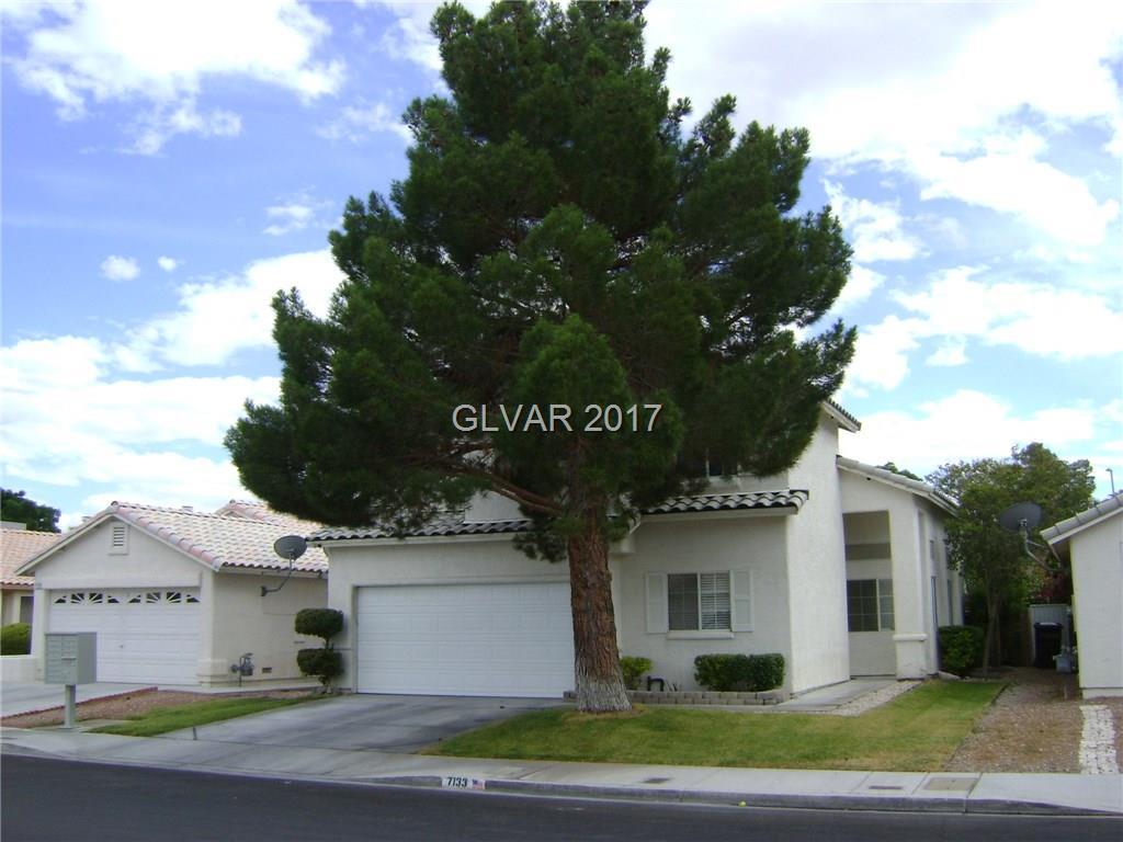 7133 JUNCTION VILLAGE Avenue, Las Vegas, NV 89129