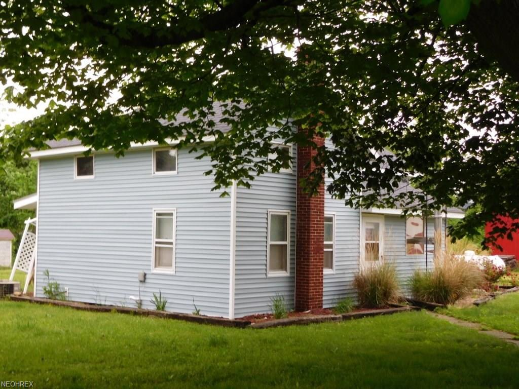 21332 TR 257, Newcomerstown, OH 43832