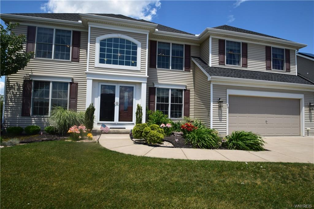 46 Sterling Place, Lancaster, NY 14086