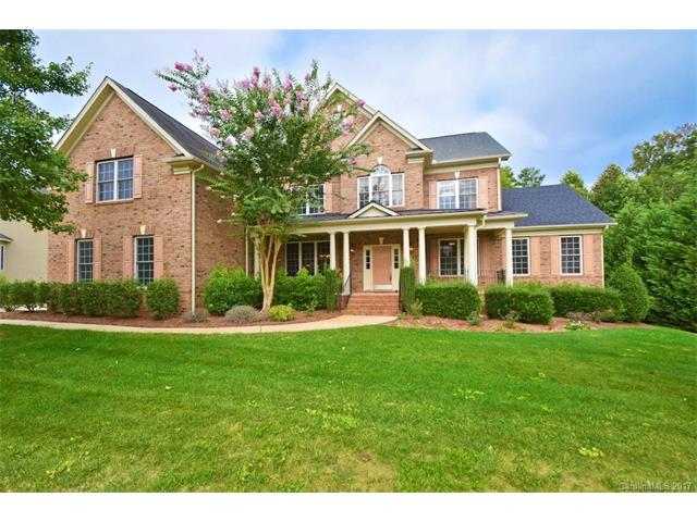 2009 Providence Forest Drive, Matthews, NC 28104