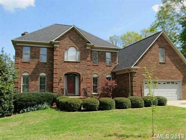 219 Hickory Lane Drive, Mount Holly, NC 28120