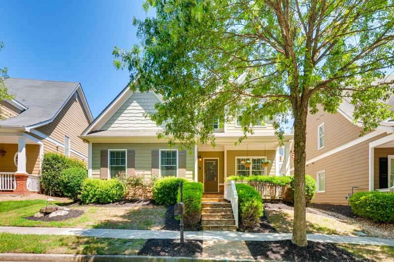 1563 NW Gilstrap Lane, Atlanta, GA 30318