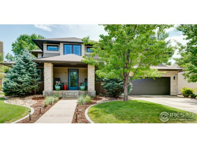 831 Milan Terrace Dr, Fort Collins, CO 80525
