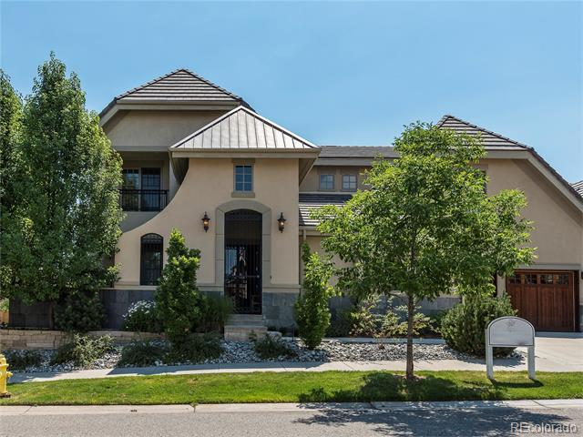 Buy a $2 Million Dollar Home for $1.6M!!!!  This home has it all and is priced aggressively to sell.  Ask the Listing Agent about the Sellers willingness to pay for all 2017 community fees for Buyer with acceptable offer.  Low Maintenance Home, in Premier DTC location within walking distance to shops, business and amenities.  This home is move in condition and a perfect entertainment setting whether inside, outside or combining both.