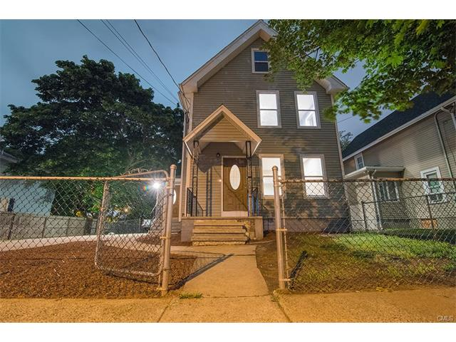 71 N Union Avenue, West Haven, CT 06516