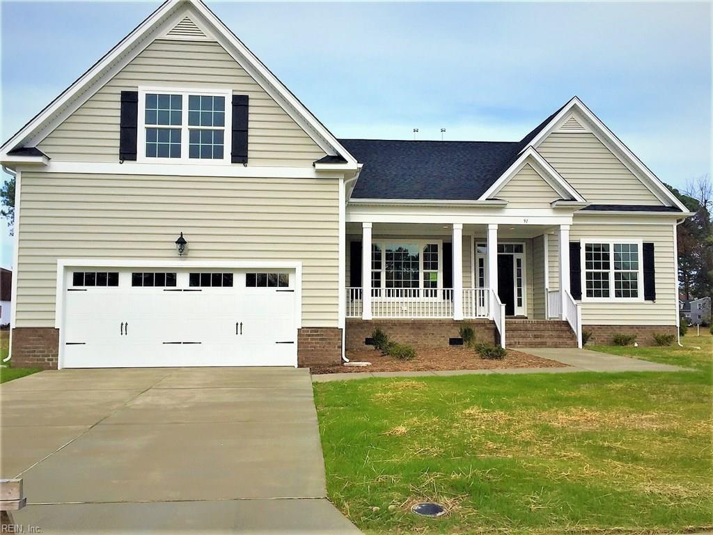 91 STONEHURST RD, Hampton, VA 23669