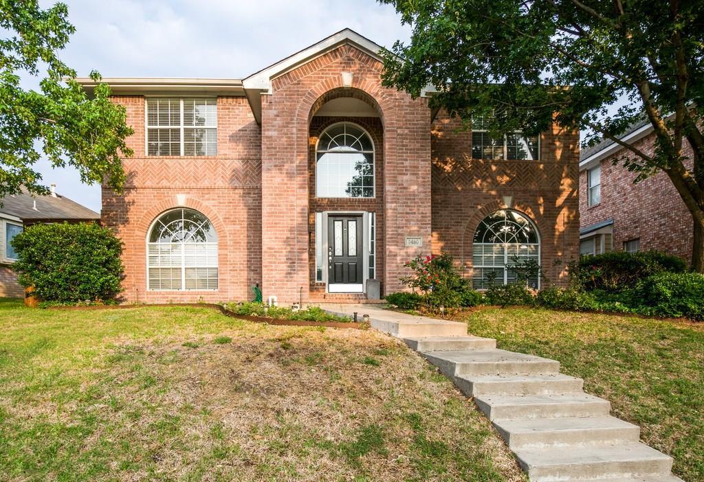3480 Briargrove Lane, Dallas, TX 75287