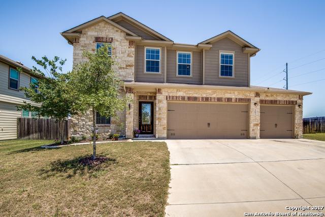 501 WHITTMEN AVE, Schertz, TX 78108