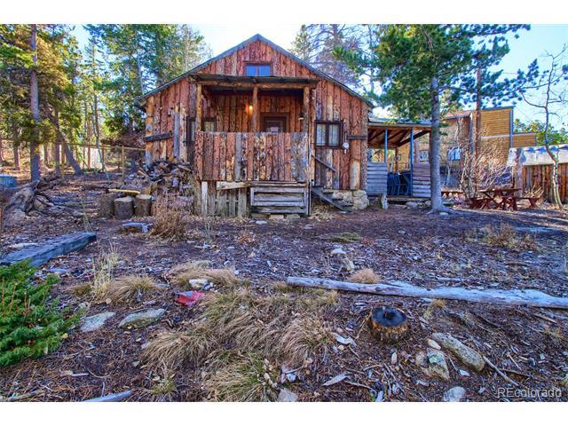 33440 Coal Creek Canyon Drive, Golden, CO 80403