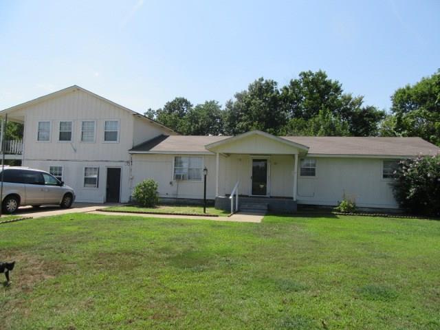597 Route 3 Box, Westville, OK 74965