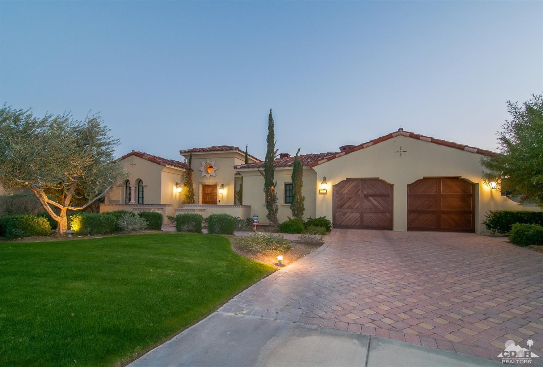 27 Cassis Circle, Rancho Mirage, CA 92270