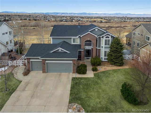 10375 Weeden Place, Lone Tree, CO 80124
