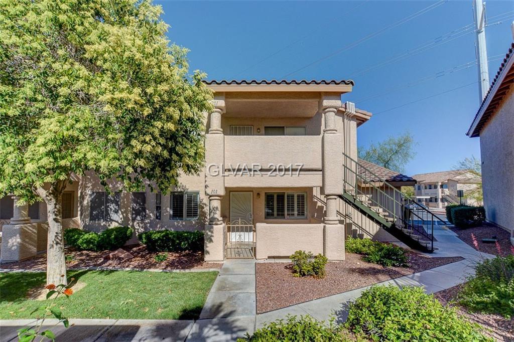 1329 KEIFER Lane 101, Las Vegas, NV 89128