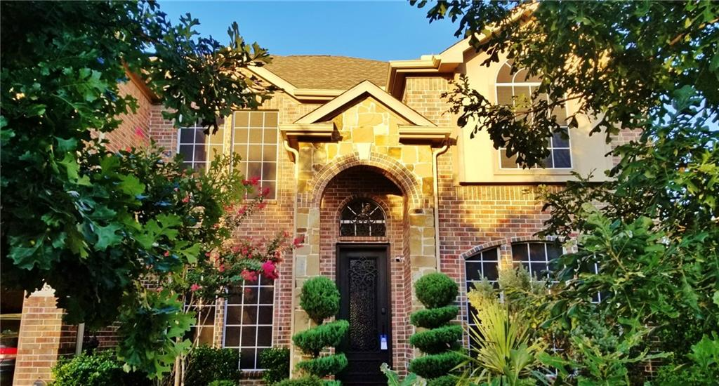 2557 Indian Hills Drive, Little Elm, TX 75068
