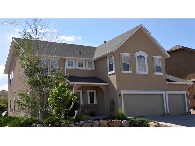 8430 Jacks Fork Drive, Colorado Springs, CO 80924