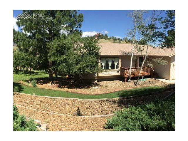 6733 Northface Lane, Colorado Springs, CO 80919