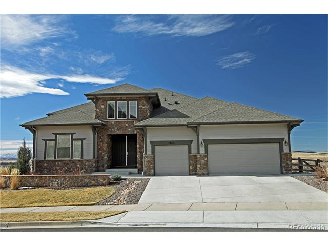 12087 S Bluff View Place, Parker, CO 80134
