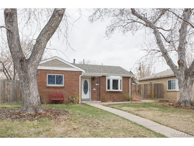 3260 Magnolia Street, Denver, CO 80207