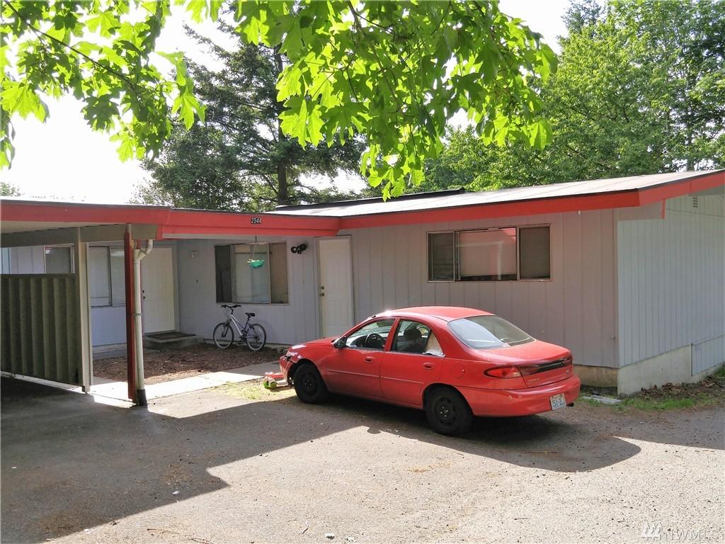 2544 Fir Ave, Bremerton, WA 98310