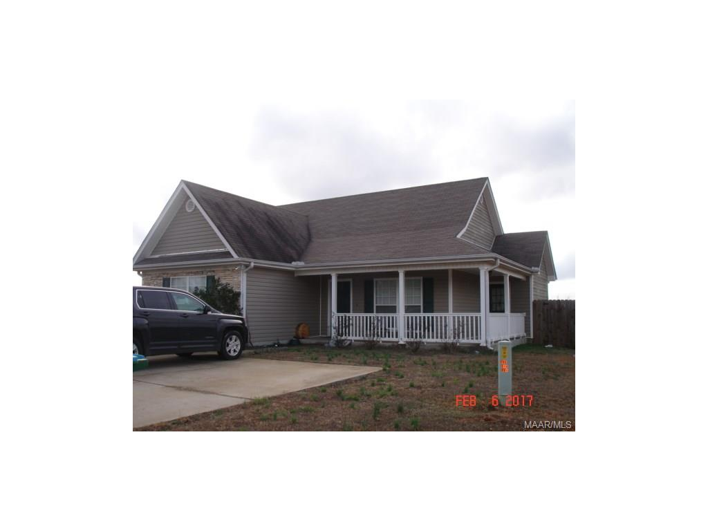 105 Sunset Lane, Jemison, AL 35085