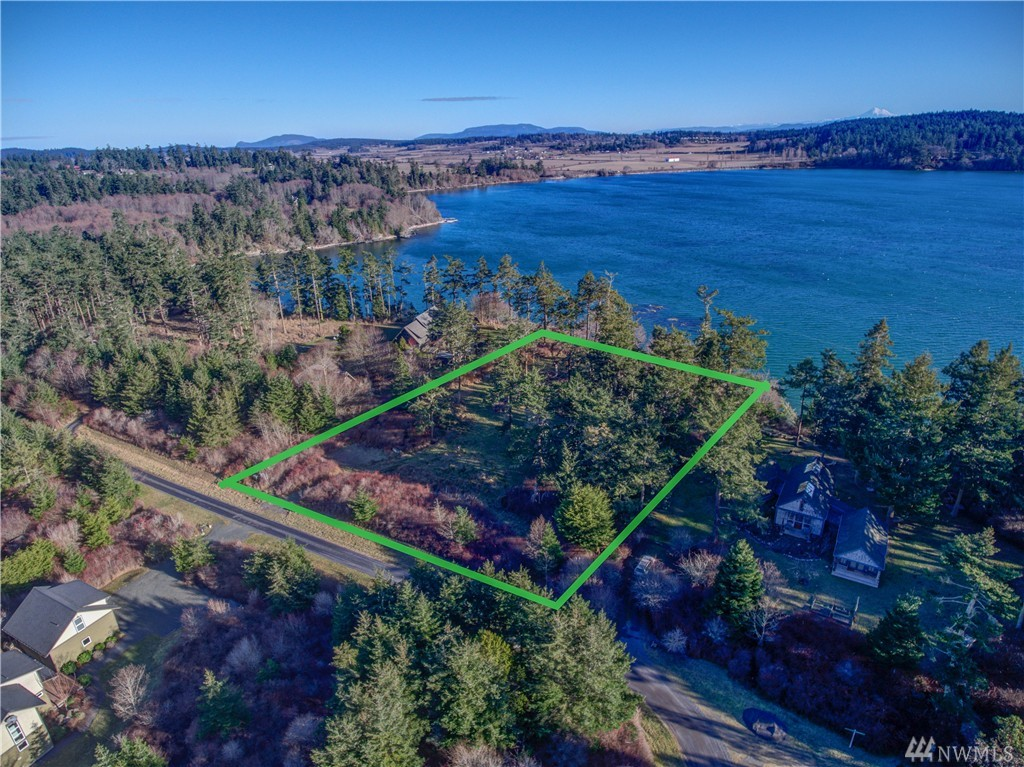 Bayshore Road, Friday Harbor, WA 98250