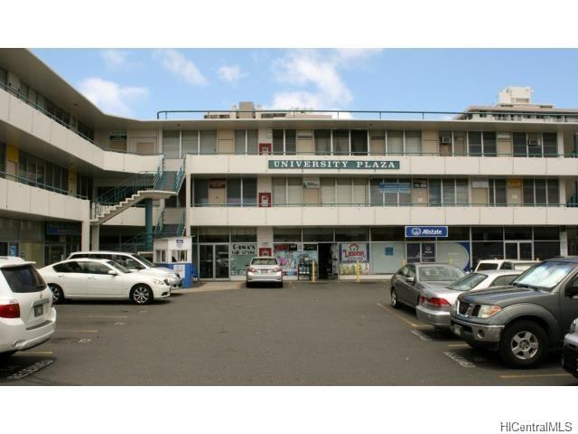 931 University Avenue 207, Honolulu, HI 96826
