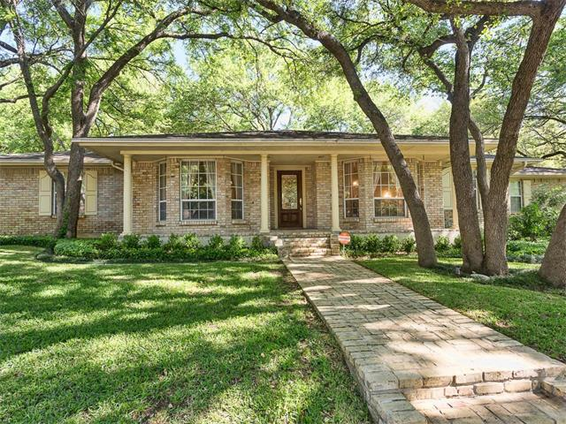 3100 Brightwood Dr, Austin, TX 78746