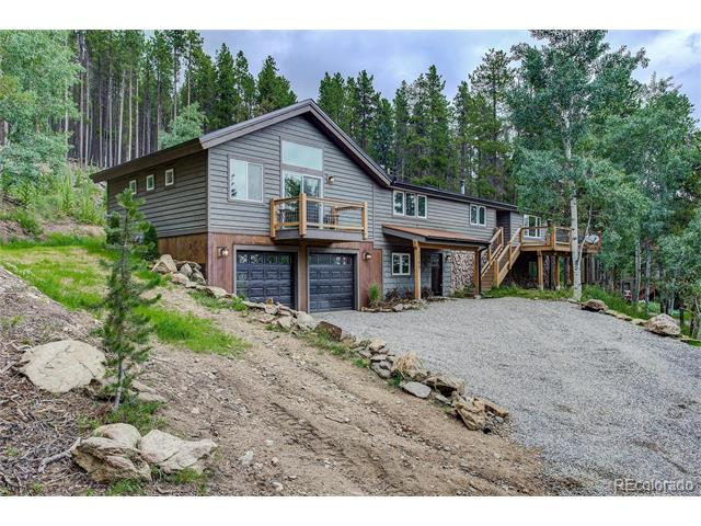 7765 Matterhorn Road, Evergreen, CO 80439