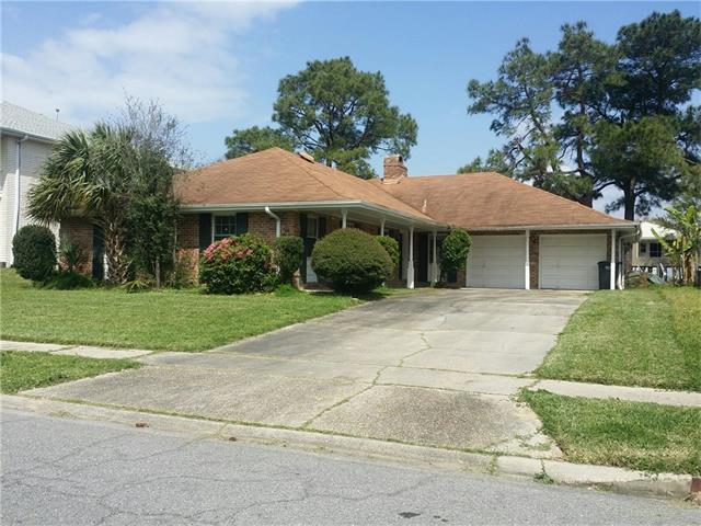 4552 SAN MARCO Road, New Orleans, LA 70129