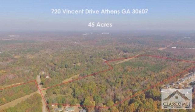 720 Vincent Drive, Athens, GA 30607