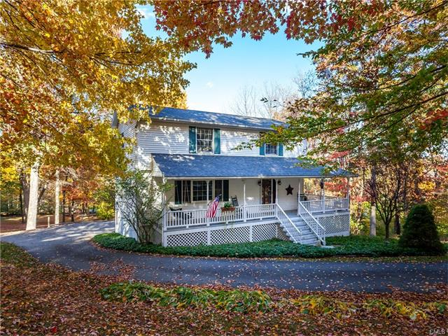 37 Cozier Hill Road, Sherman, CT 06784
