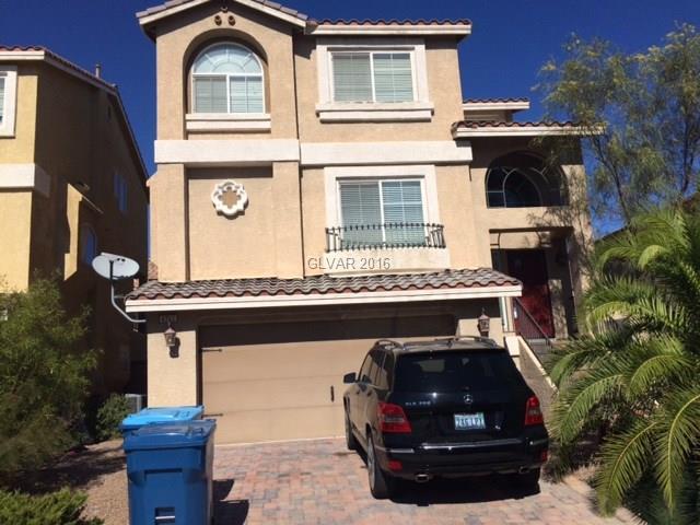 6782 BRAVURA Court, Las Vegas, NV 89139