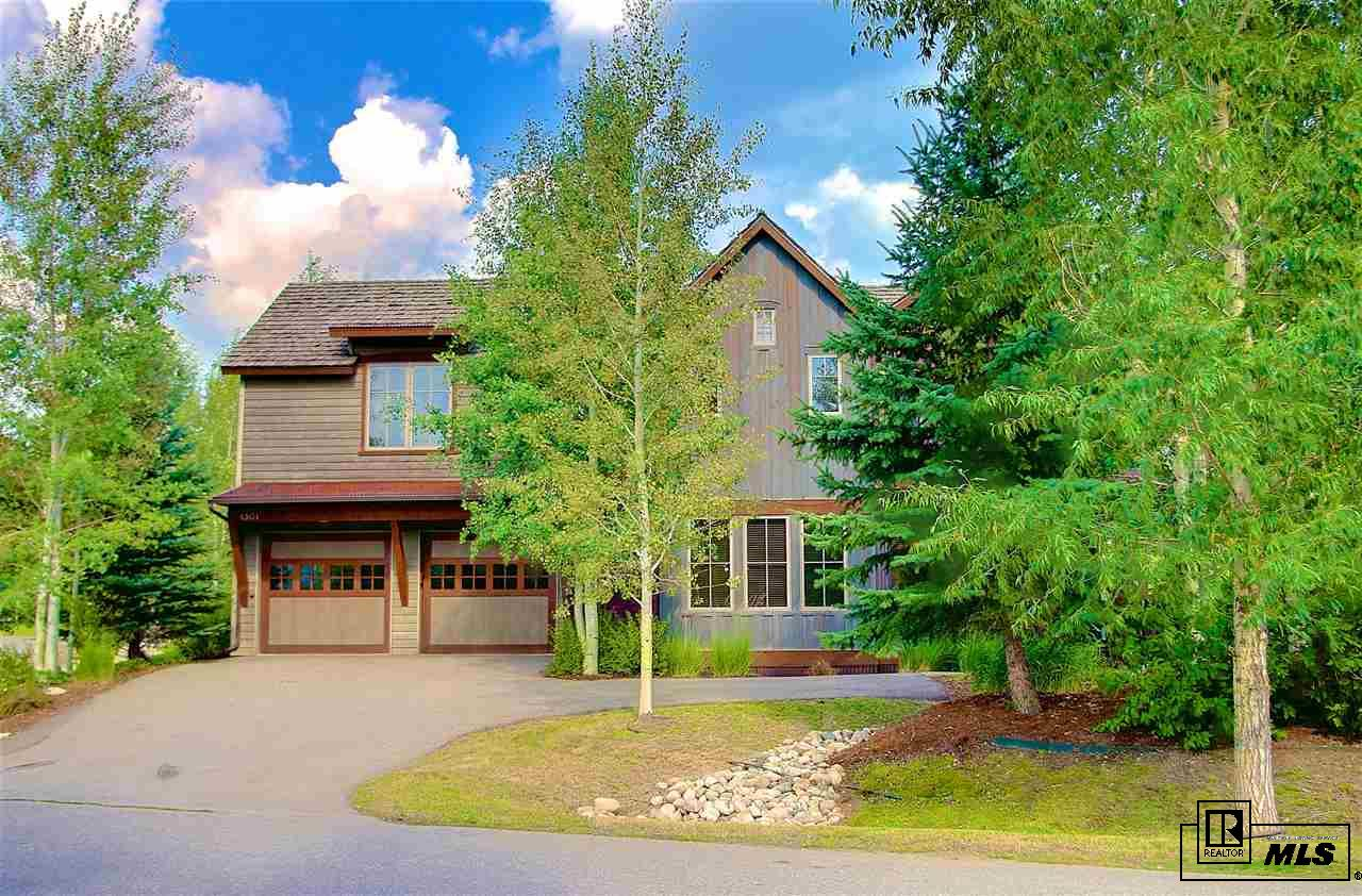 1301 Turning Leaf Court, Steamboat Springs, CO 80487