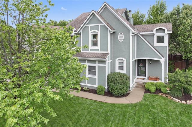 22117 W 47Th Terrace, Shawnee, KS 66226