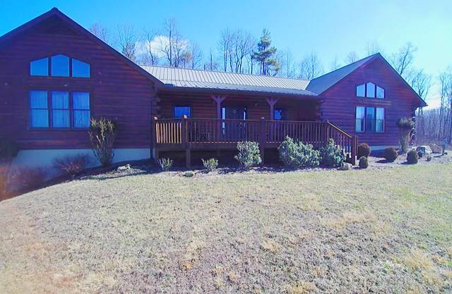 1491 Hines Branch Rd, Elk Creek, VA 24326