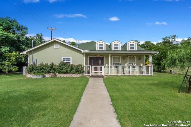 9492 ESPADA RD, San Antonio, TX 78214