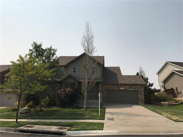 12191 S Red Sky Drive, Parker, CO 80134