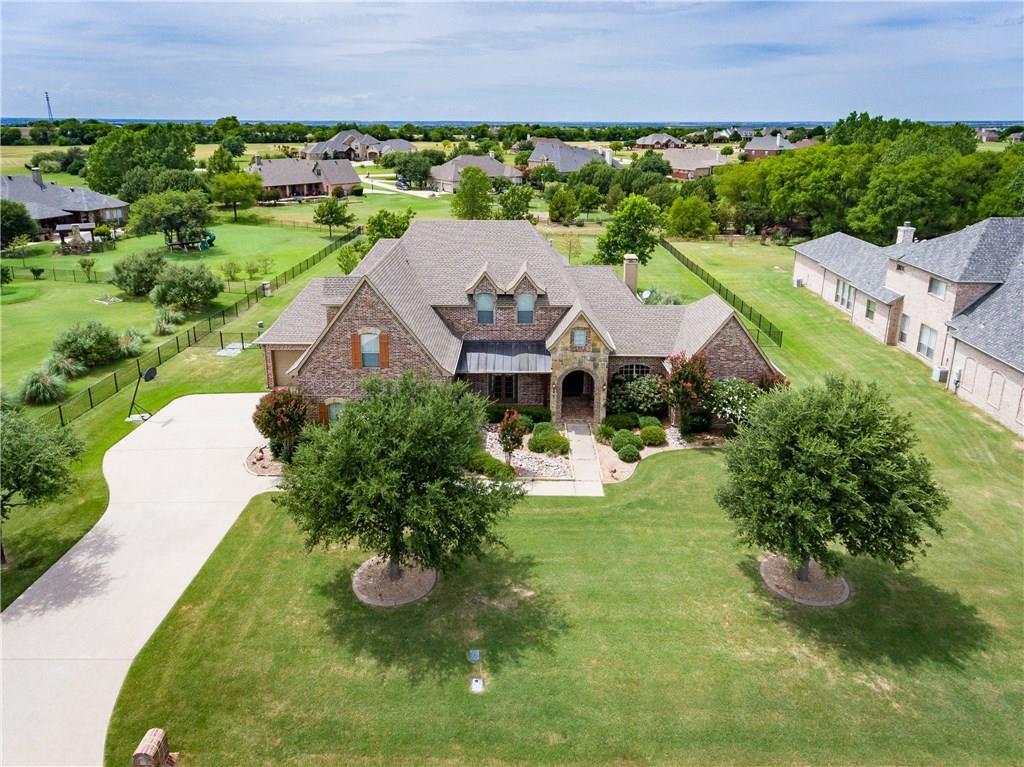 1316 Lakeview Drive, Celina, TX 75009