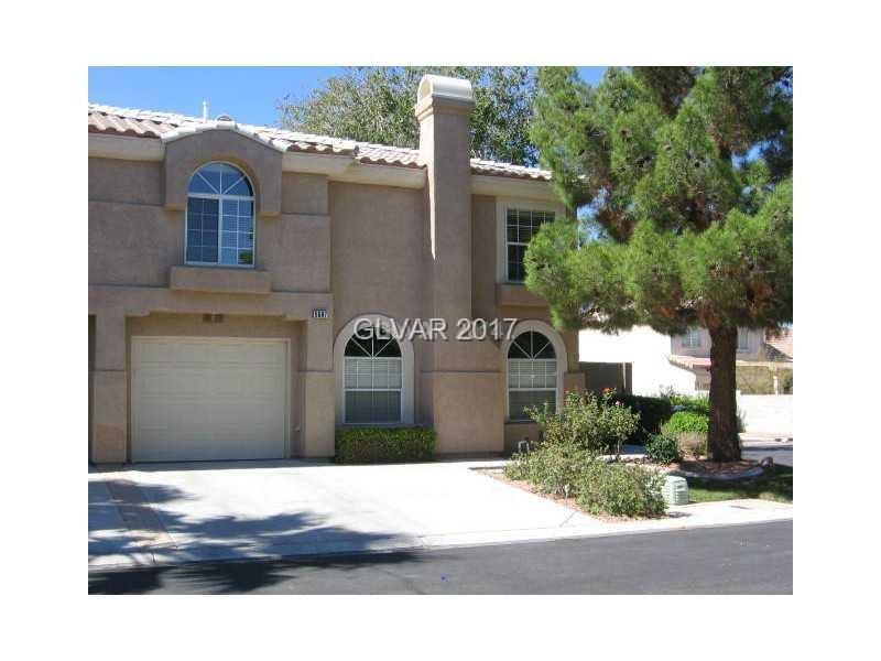 9607 IDLE SPURS Drive, Las Vegas, NV 89123